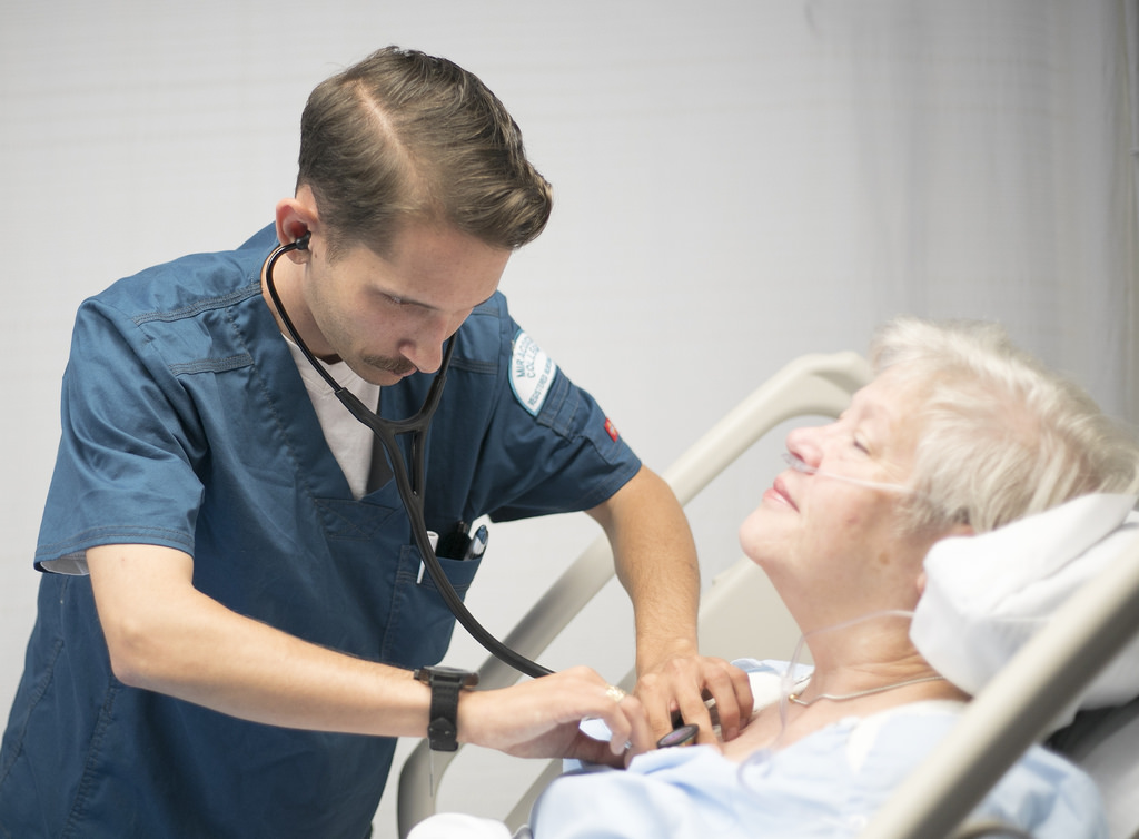 Certified Nursing Assistant (CNA) – New Horizons Medical Institute