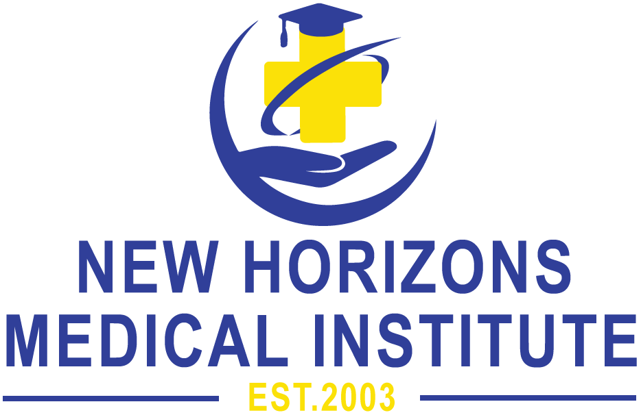 New Horizons Logo With Clear Background